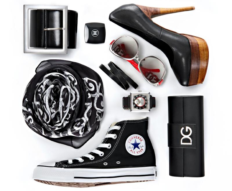 Фотосъемка предметов для сайта и интернет магазина