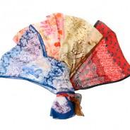 Фотосъемка шарфов