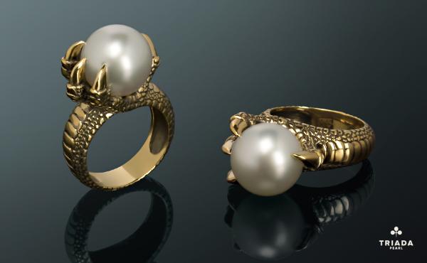 Фотосъемка ювелирных украшений для сайта