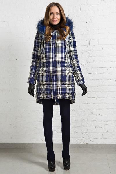 Съемка одежды на модели