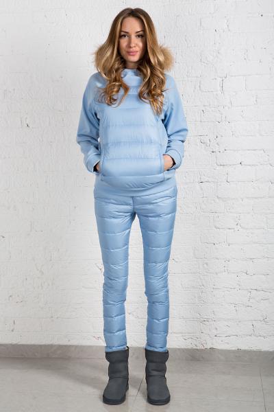 Качественные фотографии женской одежды на модели