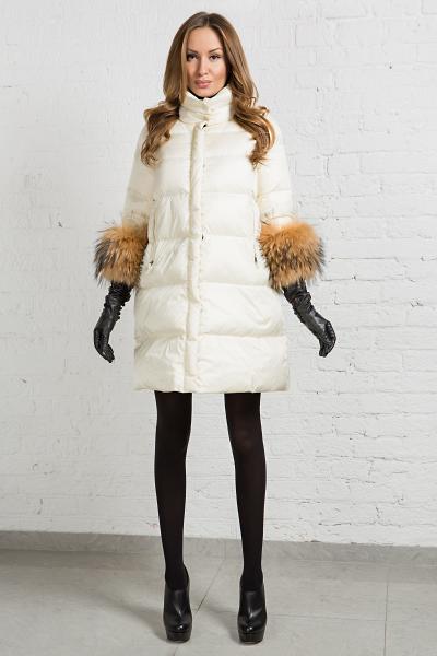 Фотосъемка женской одежды на модели