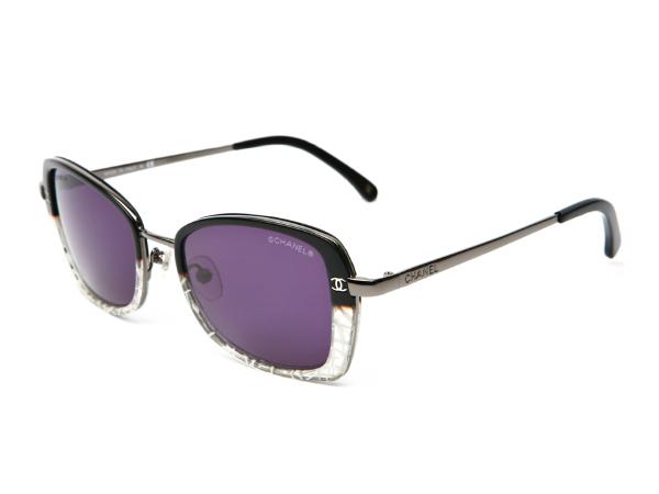 Рекламная фотосъемка солнцезащитных очков