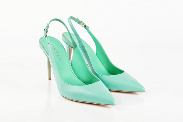 Предметные съемка обуви и сумок