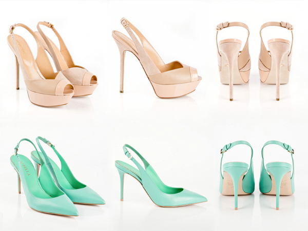 Фотосъемка обуви для сайта интернет магазина и каталога