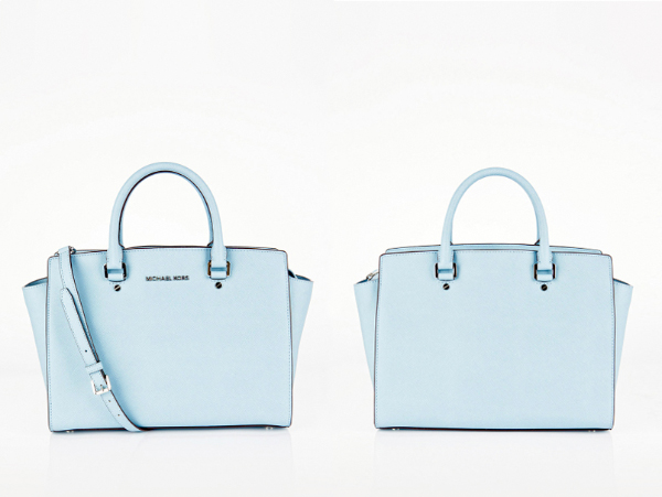 Съемка сумок для сайта