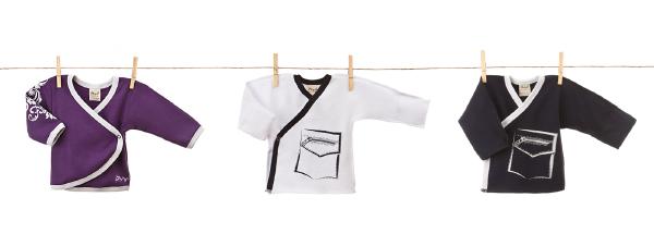 Фотосъемка детской одежды для сайта
