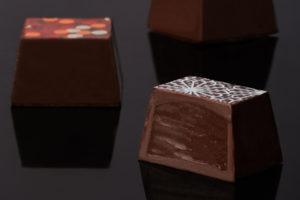 Фотосъемка конфет и шоколада